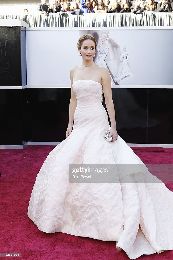 ABC's Coverage Of The 85th Academy Awards : News Photo