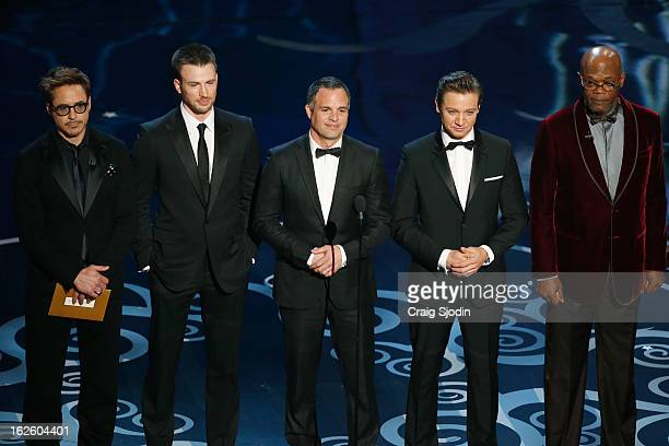 AWARDS THEATRE Oscars for outstanding film achievements of 2012 are being presented on Oscar Sunday February 24 at the Dolby Theatre at Hollywood...