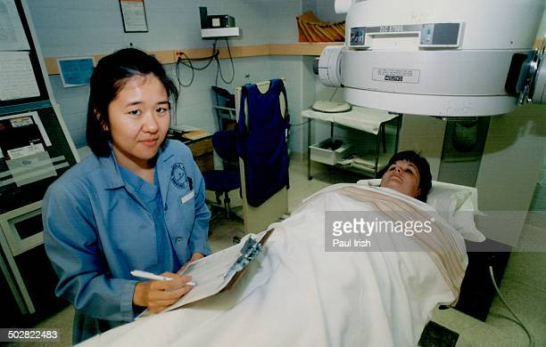 oshawa hospital stock   pictures getty images