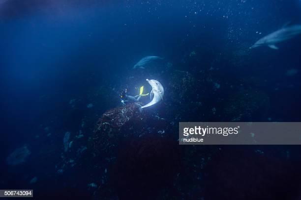oshima underwater