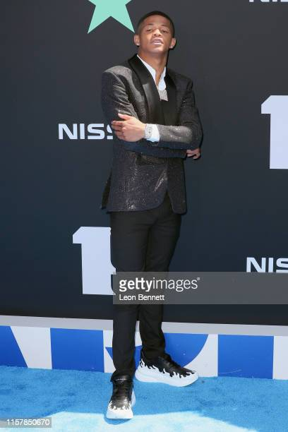 Osiris attends the 2019 BET Awards on June 23 2019 in Los Angeles California