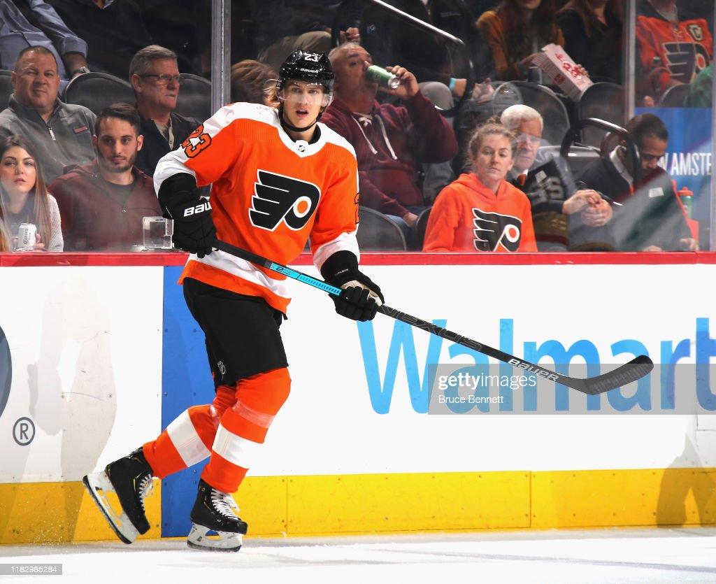 Vegas Golden Knights v Philadelphia Flyers : News Photo