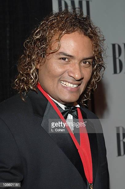 Oskar Lobbo of Climax during BMI 13th Annual Latin Music Awards at Metropolitan Pavillion in New York City, New York, United States.
