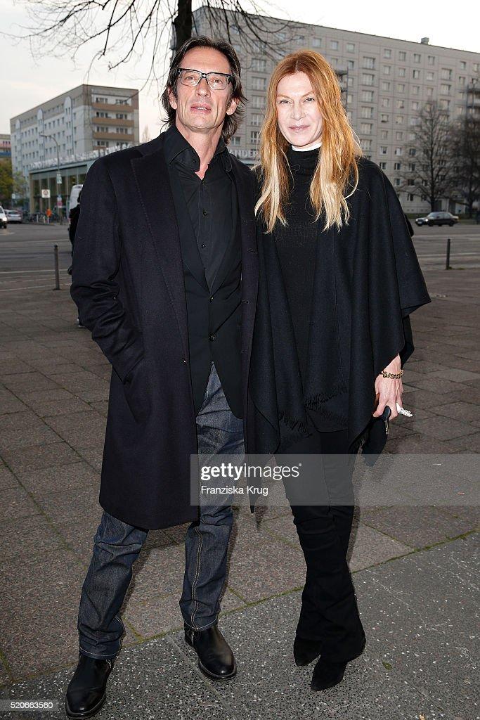'WILD' Berlin Premiere