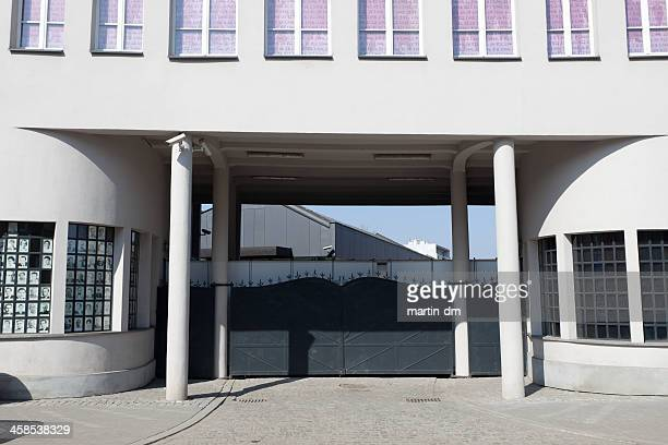 oskar schindler factory - oskar schindler stock pictures, royalty-free photos & images