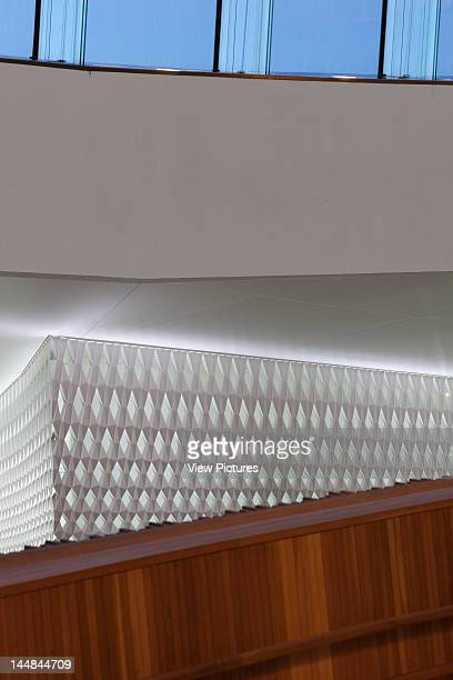 Oslo Opera House Kirsten Flagstads Plass Oslo Greater Oslo Norway Architect Snohetta Oslo Opera House Snøhetta Oslo Norway 'The Other Wall' Box...