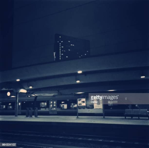 Oslo Railroad Station