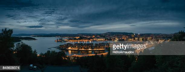 oslo,norway - oslo stock pictures, royalty-free photos & images