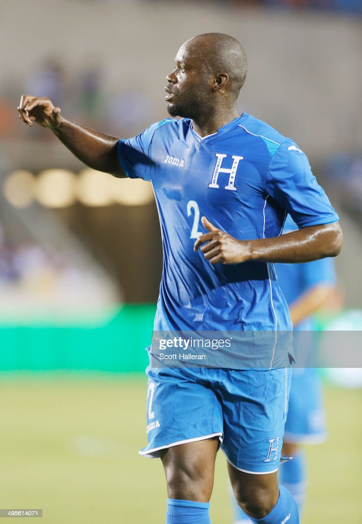 Honduras v Israel - International Friendly