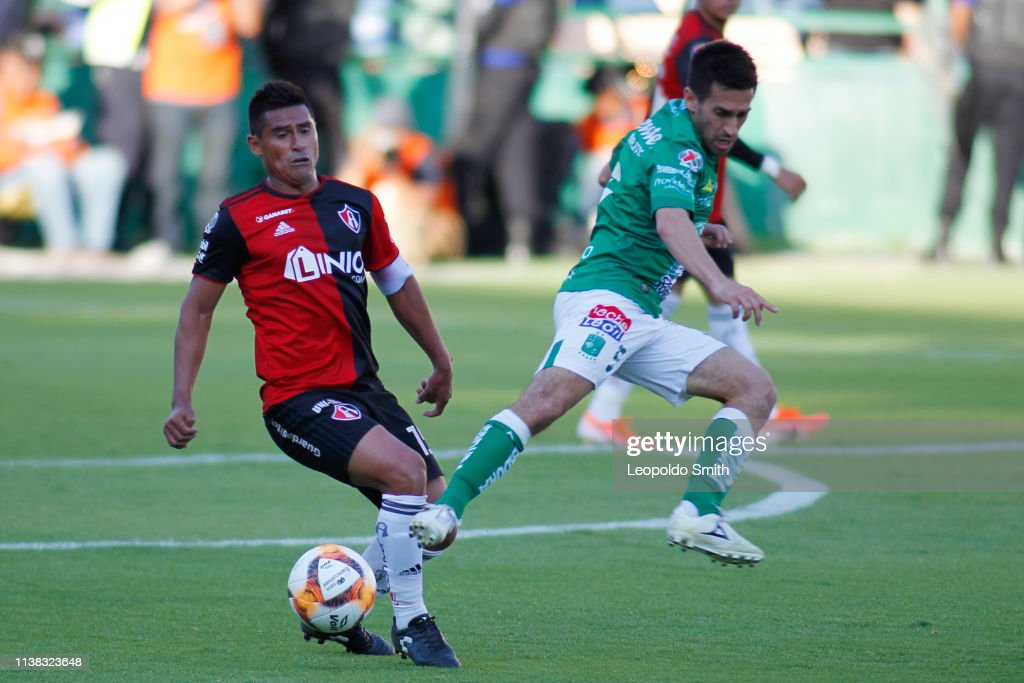 Leon v Atlas - Torneo Clausura 2019 Liga MX : News Photo