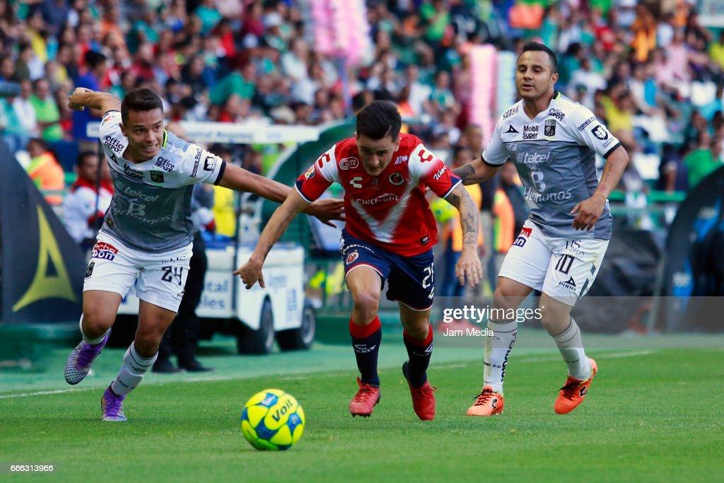 Leon v Veracruz - Torneo Clausura 2017 Liga MX