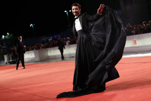 "ITA: ""Tutto il mio folle amore"" Red Carpet Arrivals - The 76th Venice Film Festival"