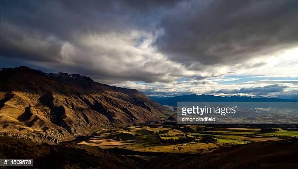 Otago Landscape