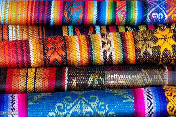 Otavalo Textile