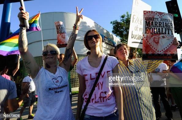 anti same sex marriage advocates in Eugene