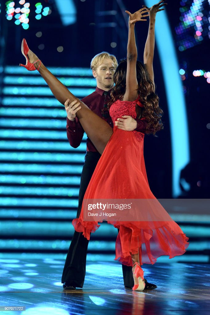 Strictly come dancing 2018 dresses images