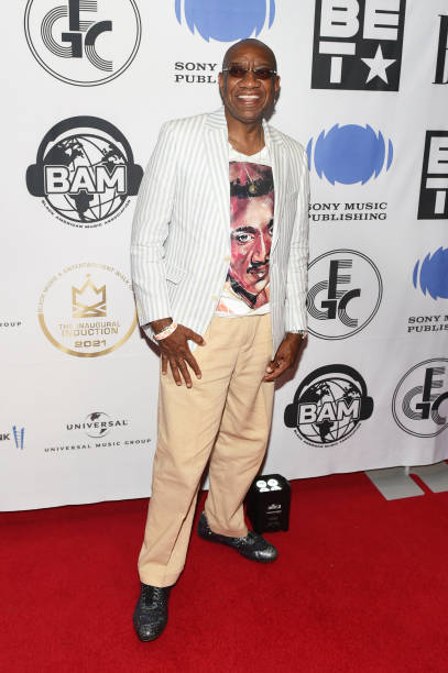GA: Black Music & Entertainment Walk of Fame Inaugural Induction Ceremony
