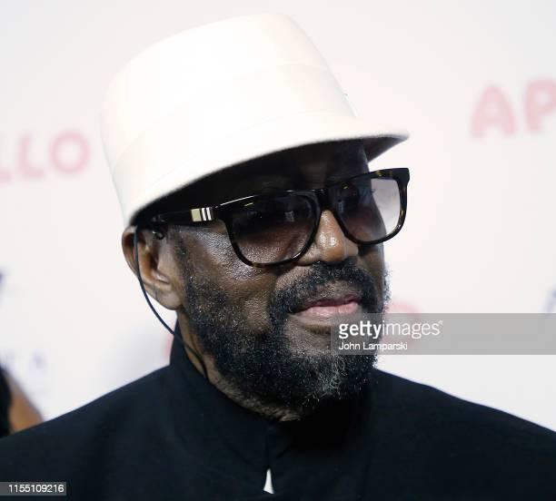 Otis Williams attends 14th Annual Apollo Theater Spring Gala at The Apollo Theater on June 10 2019 in New York City
