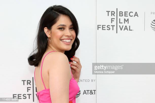 Otmara Marrero attends the Clementine screening during the 2019 Tribeca Film Festival at Village East Cinema on April 27 2019 in New York City