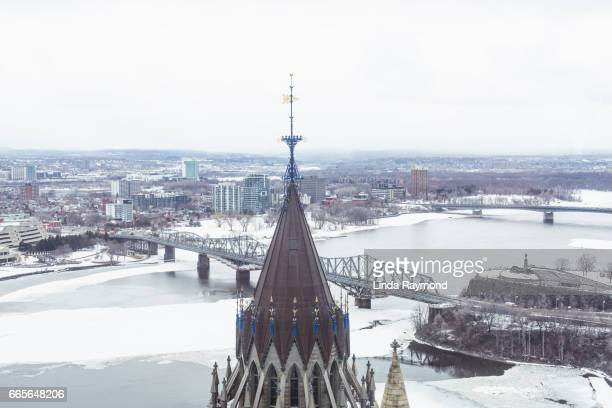 ottawa city - gatineau stock photos and pictures