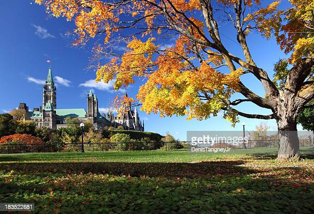 Ottawa in Autumn