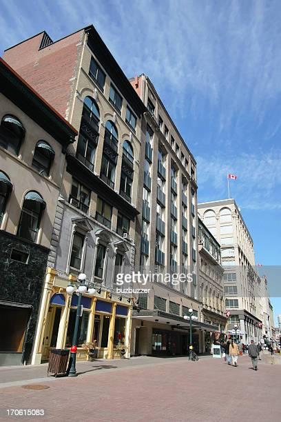 Ottawa Old District Street