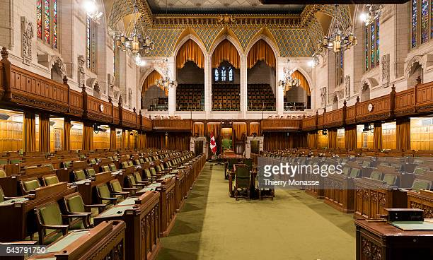 Ottawa Ontario Canada January 3 2016 The House of Commons of Canada is a component of the Parliament of Canada and is a democratically elected body...
