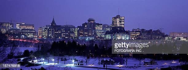 Ottawa Panorama