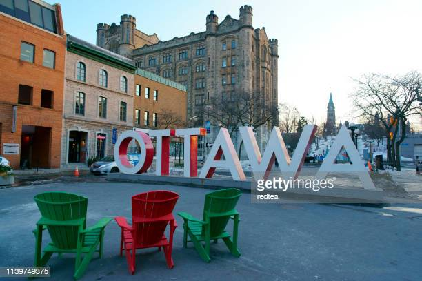 ottawa - ottawa stock pictures, royalty-free photos & images