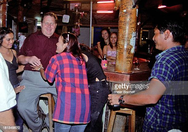Ottfried Fischer LadyBoy ARDFilm EineInsel zum Träumen Insel Koh Samui Thailand Asien ProdNr 273/2001 NightClub SexClub TransvestitenCallboys...