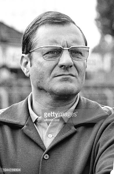 Trainer Von Eintracht Braunschweig