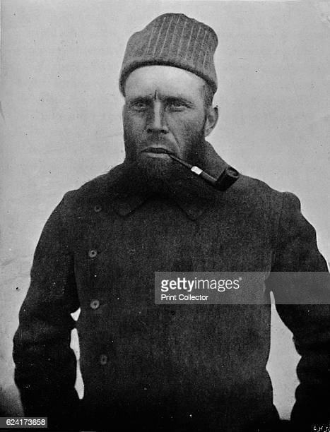 Otto Sverdrup' Otto Neumann Knoph Sverdrup was a Norwegian explorer who took part to the three year expedition aboard the 'Fram' led by Fridtjof...
