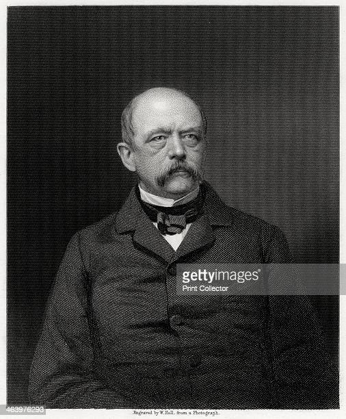 Otto von Bismarck German statesman 19th century Otto Edward Leopold Count von Bismarck was Chancellor of Prussia and architect of modern Germany His...