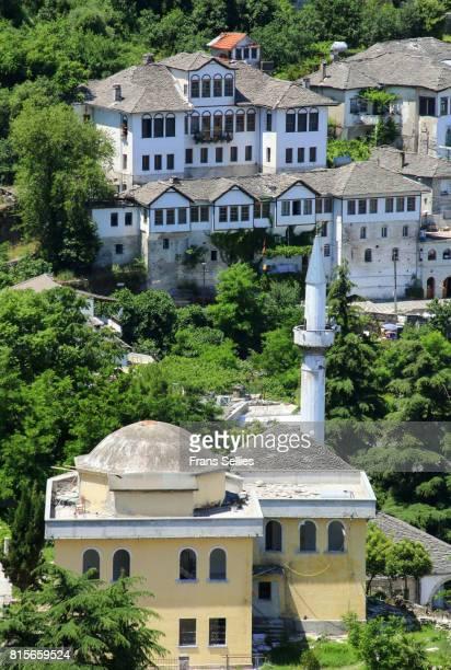 Ottoman Gjirokaster, Albania