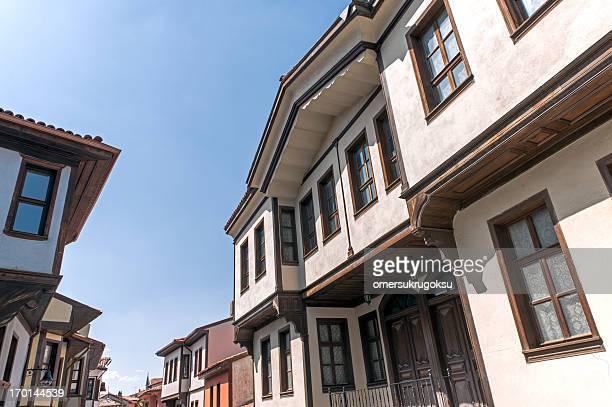 Ottoman Houses
