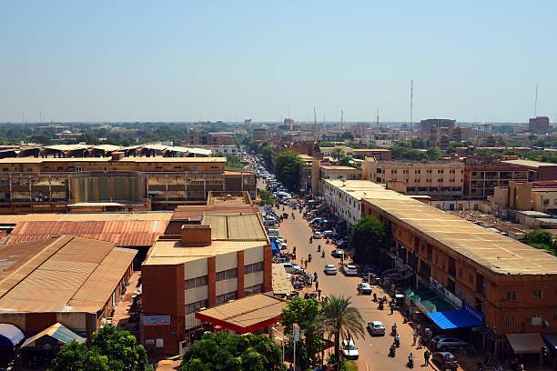 Ouagadougou, Burkina Faso Ouagadougou, Burkina Faso