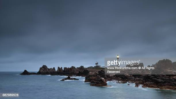 Ouessant Lighthouse