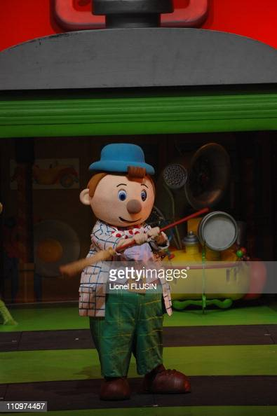 Oui Oui And His Friends Performing Live In Geneva Switzerland On News Photo Getty Images