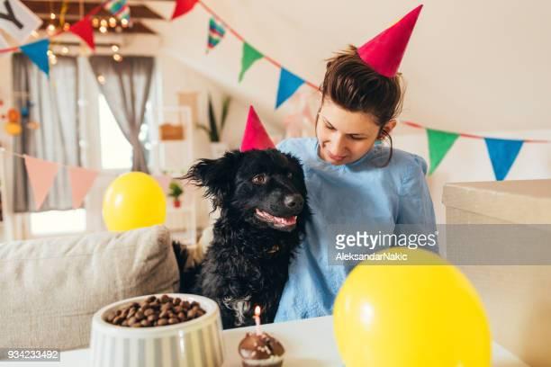 私たちの誕生日のお祝い - 記念日 ストックフォトと画像