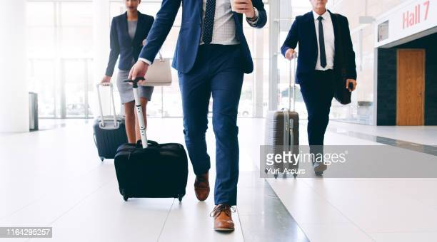 our business requires us to travel - arrival stock pictures, royalty-free photos & images