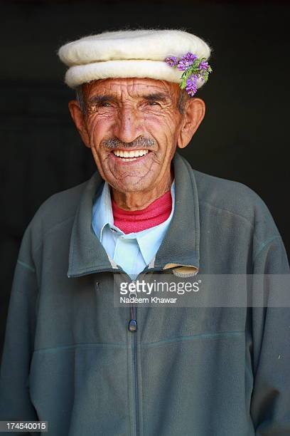 our culture our pride! - hunza valley stock pictures, royalty-free photos & images