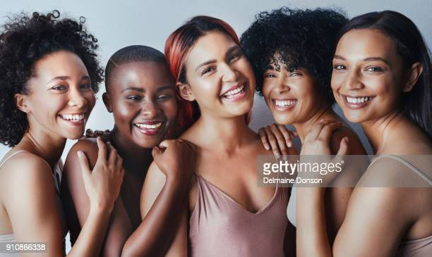 our differences don't divide us, they unite us - ethnicity stock pictures, royalty-free photos & images