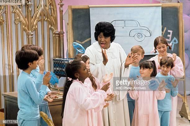 S LIFE Our First Baby 11/19/68 Mahalia Jackson