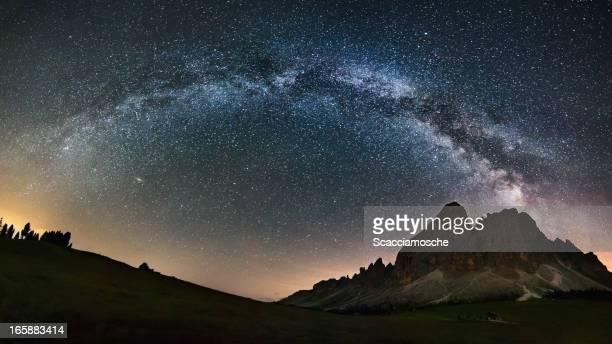 La Galaxie-Voie Lactée