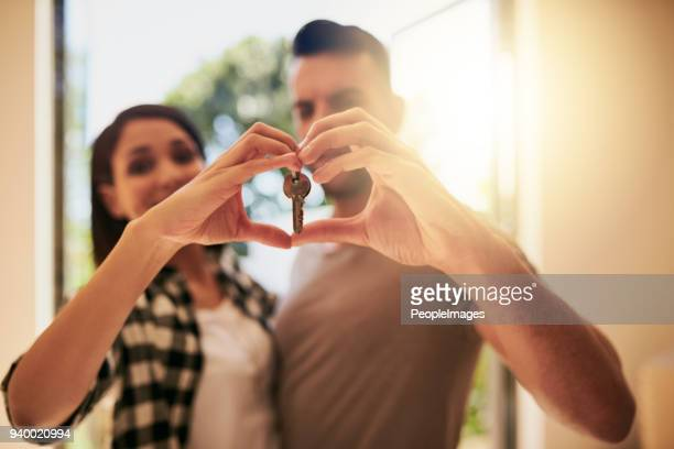 our home will be filled with so much love - home ownership stock pictures, royalty-free photos & images