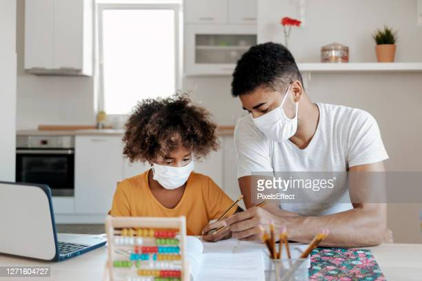 our homework - illness prevention stock pictures, royalty-free photos & images