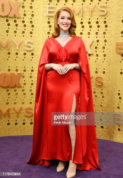 Our Lady J attends the 71st Emmy Awards at Microsoft Theater on September 22 2019 in Los Angeles California