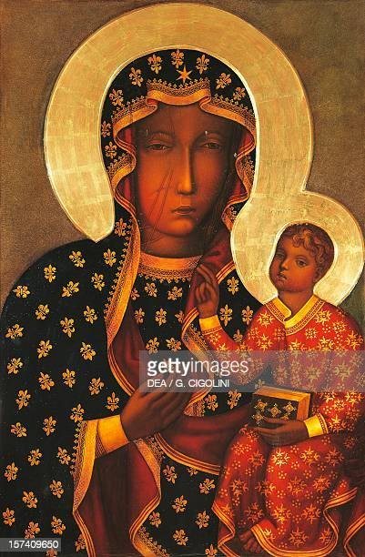 czestochowa women Is the so-called black madonna of czestochowa a folkloristic and iconographic investigation tweet thought appropriate for a jewish woman.