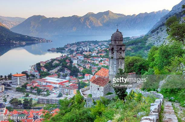Our Lady of Health, Kotor, Montenegro