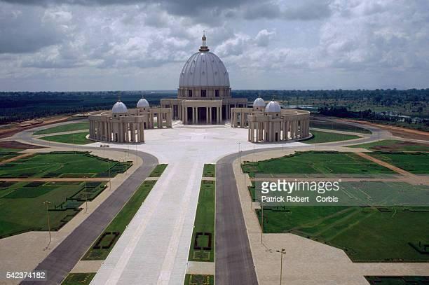 Our Lady of Peace Basilica